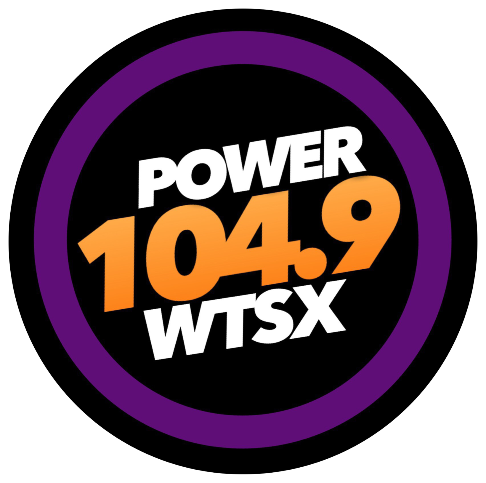 WTSX POWER 104.9 FM INDIANA