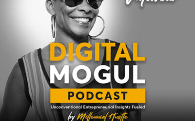 PODCAST | CEO DIONNE ELLISON unlocking the power of VULIWEAR eyewear