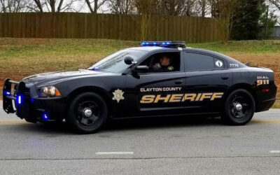Georgia cop beats Black Lyft passenger unconscious in Video Clip
