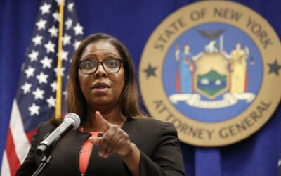 New York attorney general to form grand jury in Daniel Prude police killing