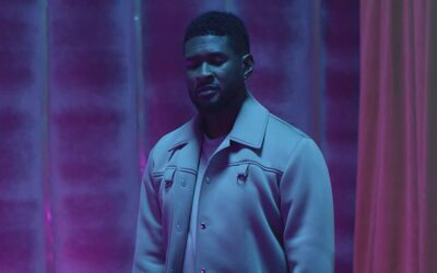 """Usher releases new visual for """"Bad Habits"""""""