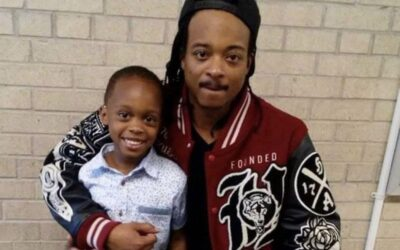 Cop who shot Jacob Blake said he thought he was kidnapping a child