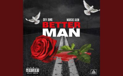 Dev Amil introduces the meaning of being a 'Better Man' on Apple Music