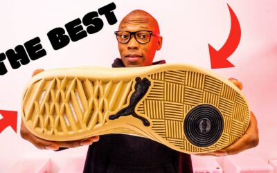 UNBOXING: THE BEST BASKETBALL SNEAKER OF 2020 FROM…PUMA