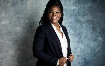 Missouri's First Black Congresswoman has been elected