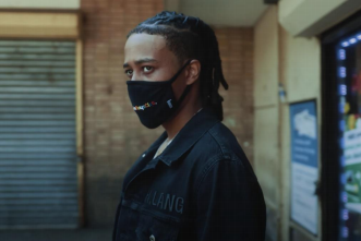 """Lightshow releases new video for """"My Hood"""""""