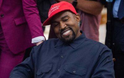 Kanye West Votes For Himself In 2020 Presidential Election