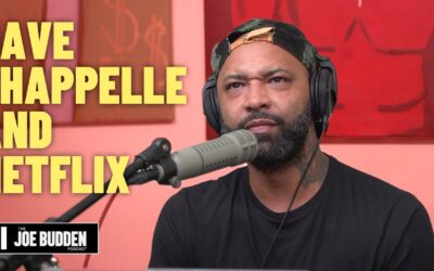 Dave Chappelle Wants You To Boycott His 'Chappelle's Show' | The Joe Budden Podcast