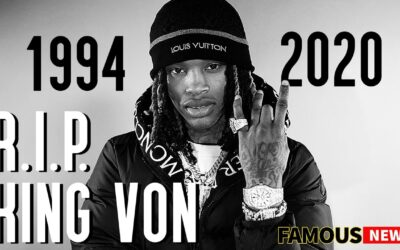 Rest in Peace, King Von | Famous News