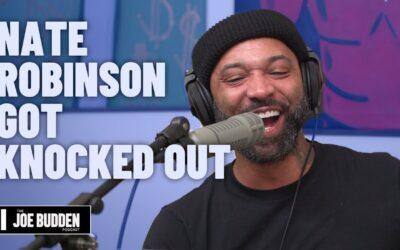Mike Tyson vs. Roy Jones & Jake Paul vs. Nate Robinson | The Joe Budden Podcast