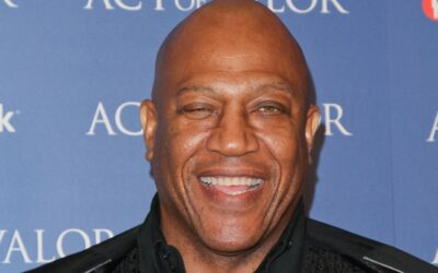 "ACTOR TOMMY ""TINY"" LISTER DIES AGED 62"