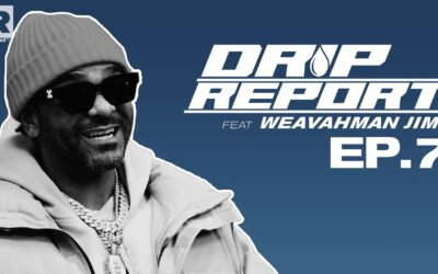 JIM JONES WITH THE WEEKEND FORECAST, JEEZY V GUCCI & LATEST DROPS FROM BEYONCE & MORE | DRIP REPORT