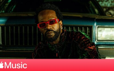 "JUICY J: 'THE HUSTLE CONTINUES,' MEGAN THEE STALLION, AND CARDI B'S ""BICKENHEAD"" 