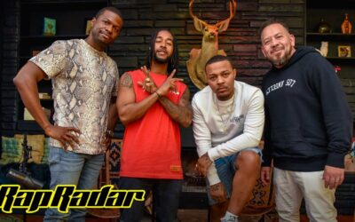 RAP RADAR: OMARION AND BOW WOW