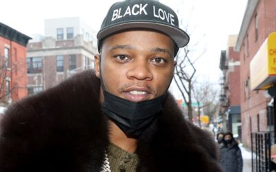 "IN ""OBITUARY 2020,"" PAPOOSE PAYS HIS RESPECTS TO THOSE WHO PASSED AWAY"