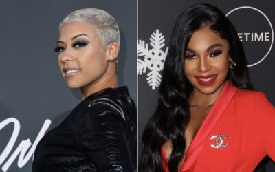FINAL VERZUZ DATE FOR KEYSHIA COLE AND ASHANTI'S SET