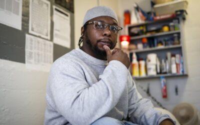 Man sentenced life sentence released following 18 years