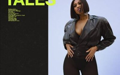 JAZMINE SULLIVAN RETURNS TO THE TOP WITH HEAUX TALES;