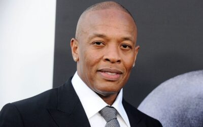 FOUR MEN TRY TO BREAK INTO DR. DRE'S HOME, WHO IS RECOVERING FROM BRAIN ANEURYSM
