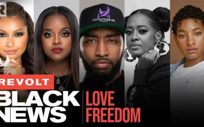 BUN B ON TEXAS' FATAL SNOWSTORM, POWER OUTAGES, WILLOW SMITH & MORE | REVOLT BLACK NEWS