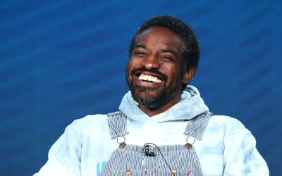"TWITTER SHOWERS ANDRÉ 3000'S VERSE ON  2011 HIT, ""PARTY"" WITH LOVE"