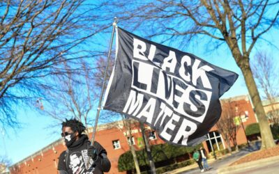 Black Lives Matter movement nominated for 2021 Nobel Peace Prize