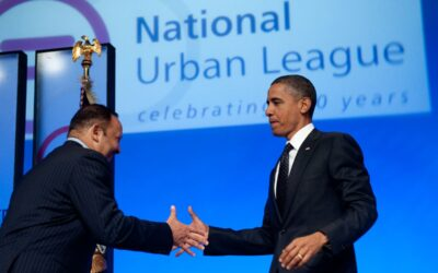 National Urban League launches agenda to minimize racial gap in digital sector