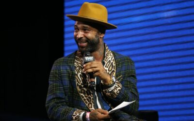 Joe Budden's podcast comes to Patreon