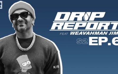 JIM JONES W/ NATIONAL WEEKEND FORECAST, RIHANNA & LVMH, FUTURE, SOUNDCLOUD & MORE | DRIP REPORT
