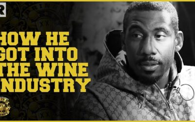 Amar'e Stoudemire On Starting Stoudemire Private Collection Wine