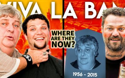 VIVA LA BAM   WHERE ARE THEY NOW?   TRAGIC LIFE OF THE CAST MEMBERS