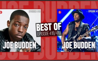 Best Of Ep. 418 (Hustle and Flow) & Ep. 419 (The Unicorn) | The Joe Budden Podcast