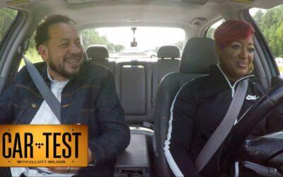 CAR TEST: RAPSODY