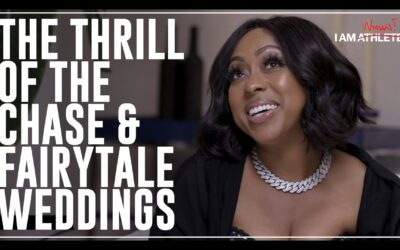 THE THRILL OF THE CHASE & FAIRYTALE WEDDINGS | I AM WOMAN WITH MICHI MARSHALL AND MORE