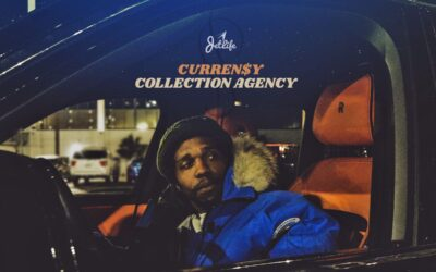 Curren$y is back with 'Collection Agency'