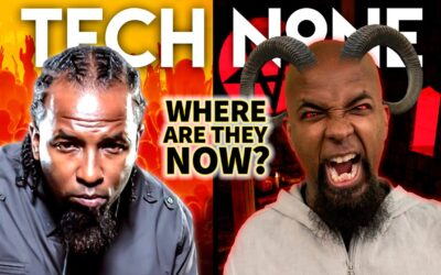 Tech N9ne | Where Are They Now? | From Rap to Brewery