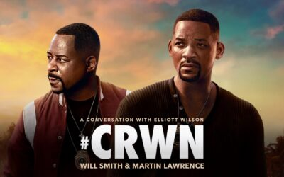 CRWN: Will Smith & Martin Lawrence