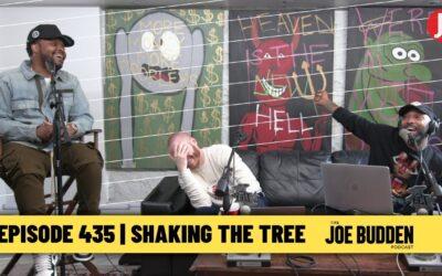 The Joe Budden Podcast Episode 435 | Shaking The Tree