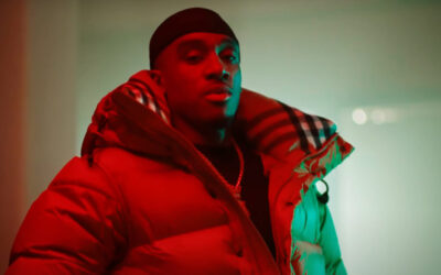 """Bugzy Malone returns with visual for """"Salvador"""""""
