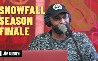Snowfall Season Finale | The Joe Budden Podcast
