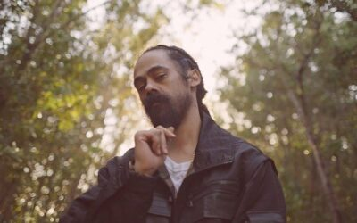 "Damian Marley releases latest visual for ""Life Is A Circle"""
