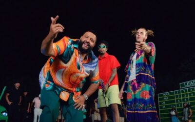 """DJ Khaled, Justin Bieber, and 21 Savage release """"LET IT GO"""" visual"""