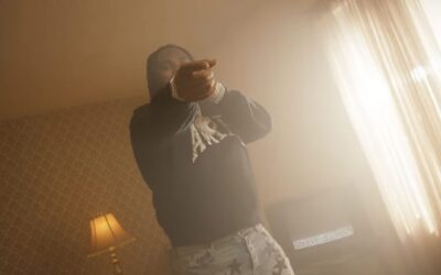 """Tee Grizzley and Lil Durk collaborate for """"White Lows Off Designer"""" visual"""