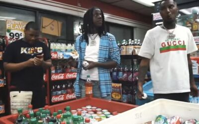 """OMB Peezy releases """"Streets Made Me"""" video"""
