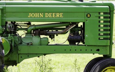 John Deere partners with The Federation of Southern Cooperatives to supportBlack farmers