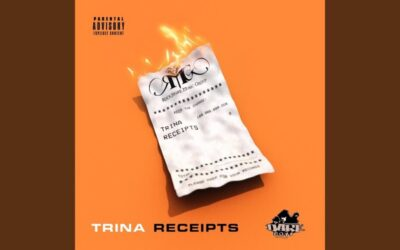 A new single by Trina doesn't need receipts