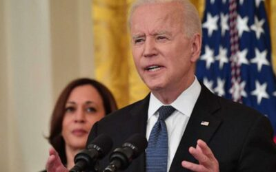 President Biden has signed anti-Asian hate crime bill into law