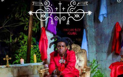 Kodak Black 'Haitian Boy Kodak' look must be checked out
