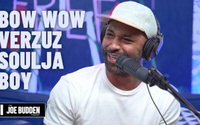 Bow Wow Verzuz Soulja Boy Recap | The Joe Budden Podcast