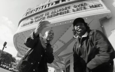 """AllBlack and Cal-A team up with Vince Staples for """"We Straight"""" video"""
